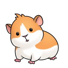Hamster clipart #20, Download drawings