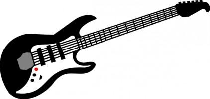 Guitar clipart #20, Download drawings