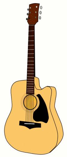 Guitar clipart #12, Download drawings