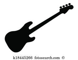 Guitar clipart #10, Download drawings