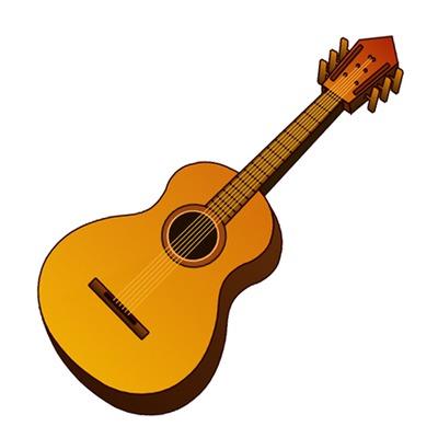 Guitar clipart #19, Download drawings