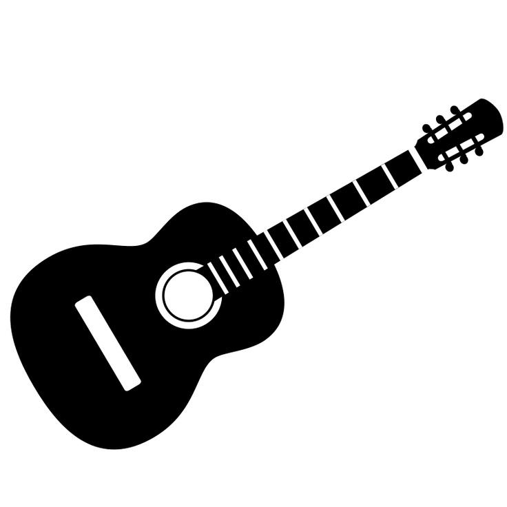 Guitar clipart #18, Download drawings