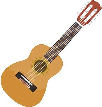 Guitar clipart #9, Download drawings