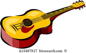 Guitar clipart #17, Download drawings