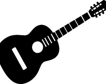 Guitar svg #310, Download drawings