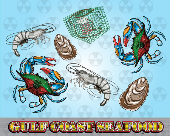 Gulf Coast clipart #9, Download drawings