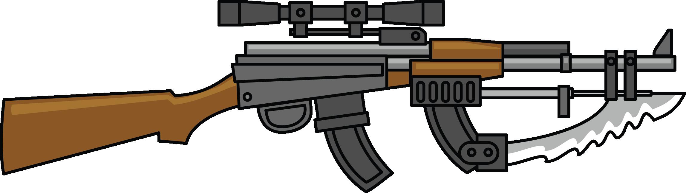 Gun clipart #5, Download drawings