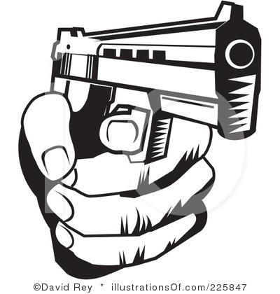 Gun clipart #14, Download drawings