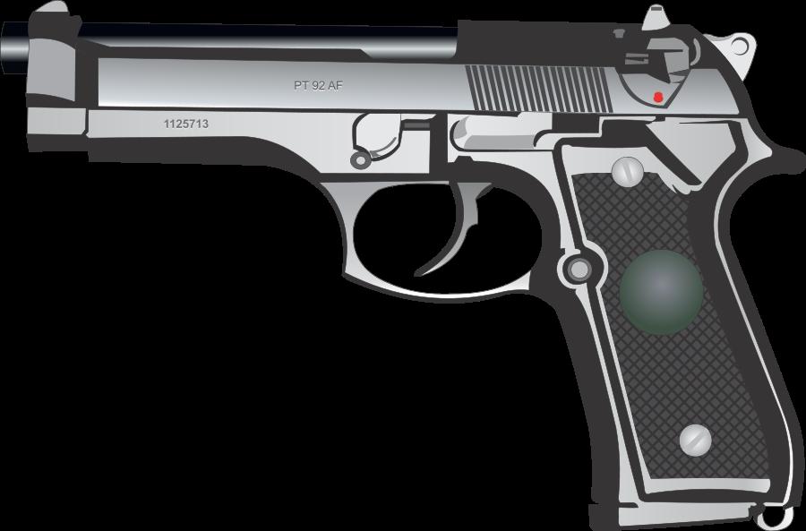 Gun clipart #10, Download drawings