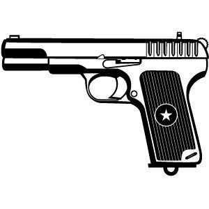 Gun clipart #12, Download drawings