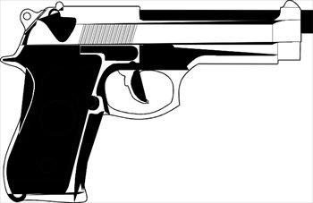 Gun clipart #20, Download drawings