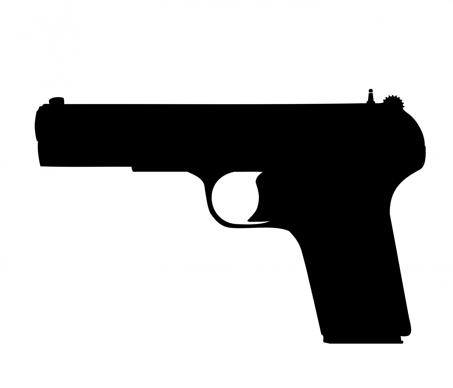 Gun clipart #16, Download drawings