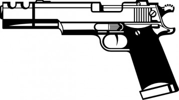 Gun clipart #17, Download drawings