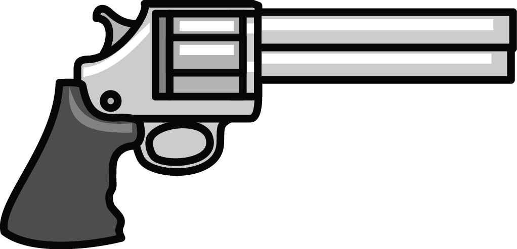Pistol clipart #14, Download drawings