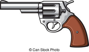 Pistol clipart #18, Download drawings