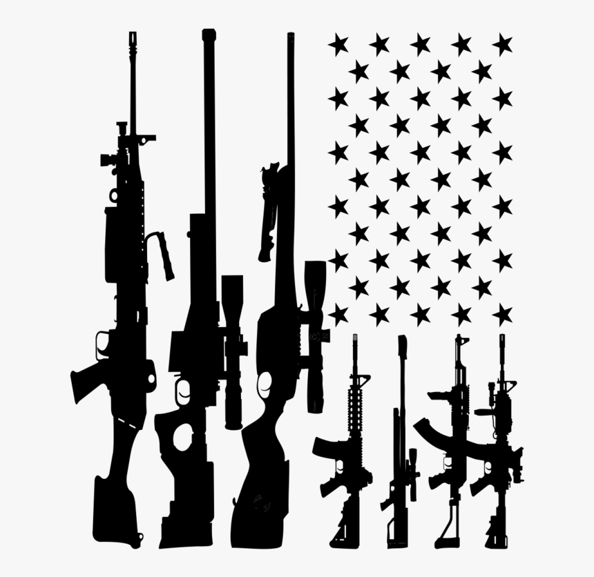 gun flag svg #1152, Download drawings