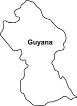 Guyana clipart #17, Download drawings