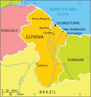 Guyana clipart #11, Download drawings