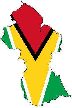 Guyana clipart #4, Download drawings