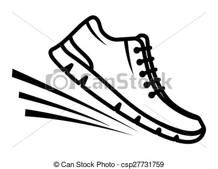 Gym-shoes clipart #18, Download drawings
