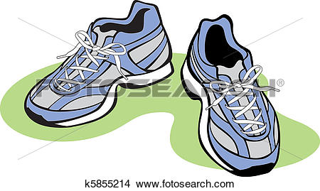 Gym-shoes clipart #16, Download drawings