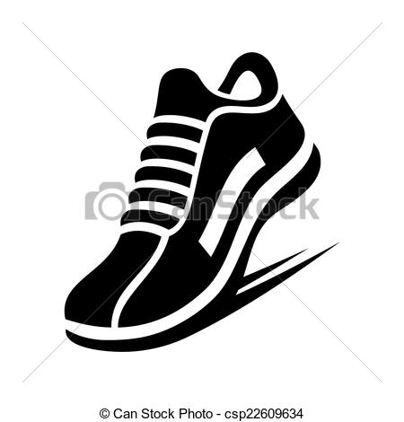 Gym-shoes clipart #10, Download drawings