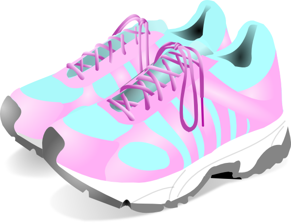 Gym-shoes clipart #11, Download drawings