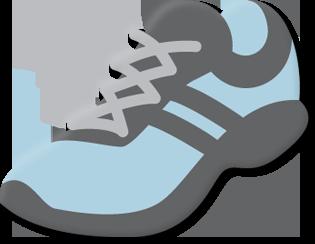 Shoe svg #20, Download drawings