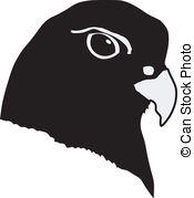 Gyrfalcon clipart #10, Download drawings