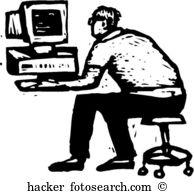 Hacker clipart #11, Download drawings