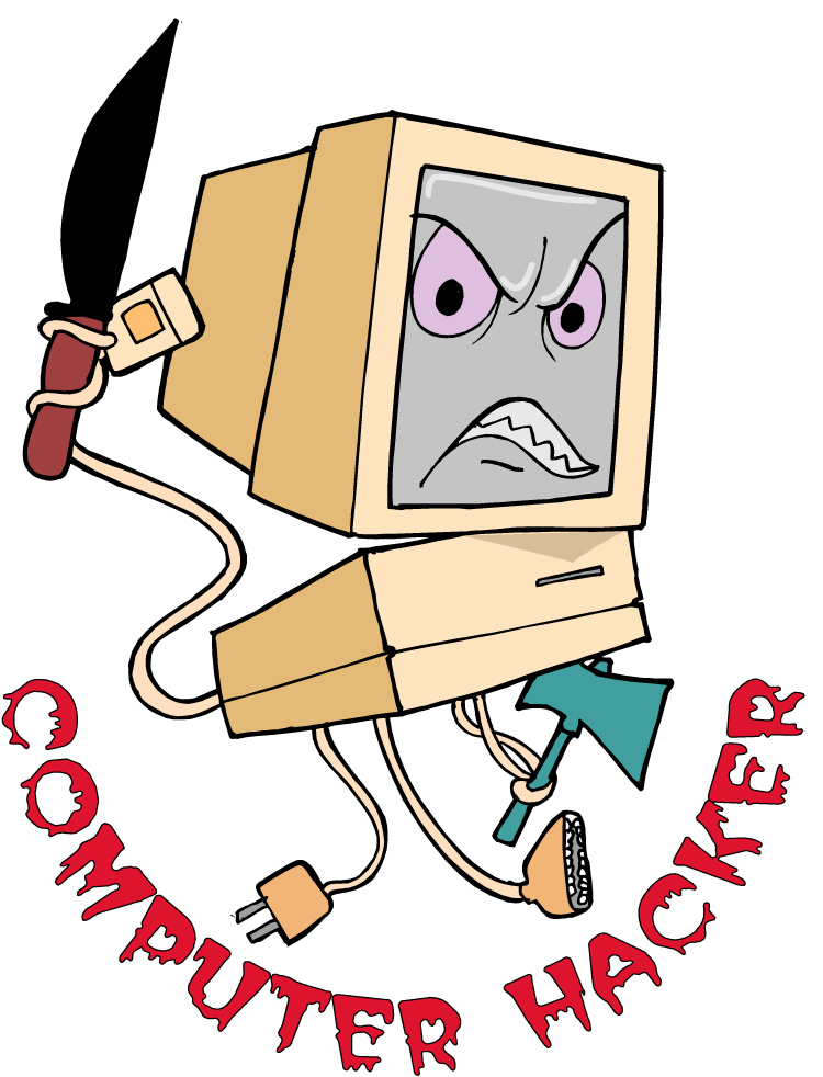 Hacker clipart #12, Download drawings