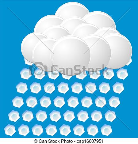 Hail clipart #12, Download drawings