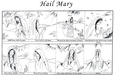 Hail coloring #6, Download drawings
