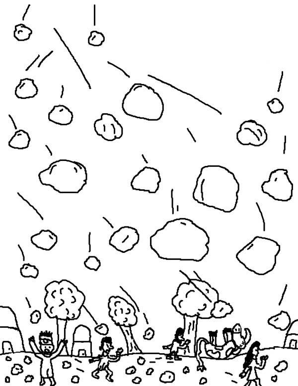 Hail coloring #20, Download drawings