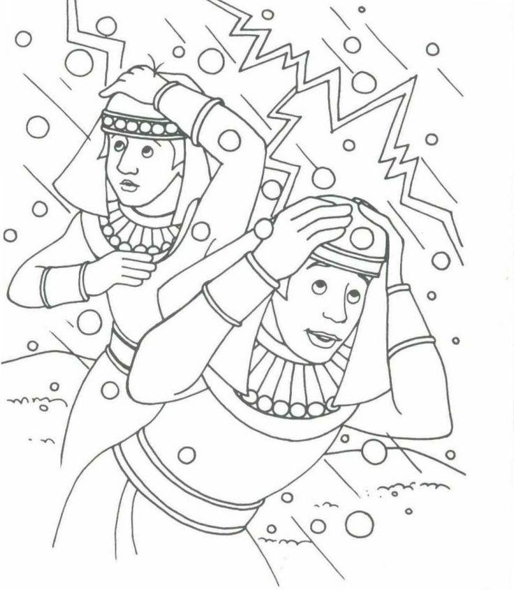 Hail coloring #16, Download drawings