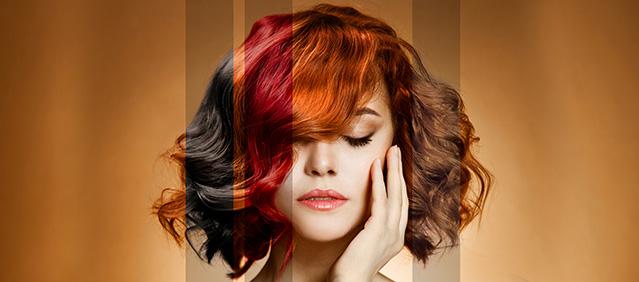 Hair coloring #13, Download drawings