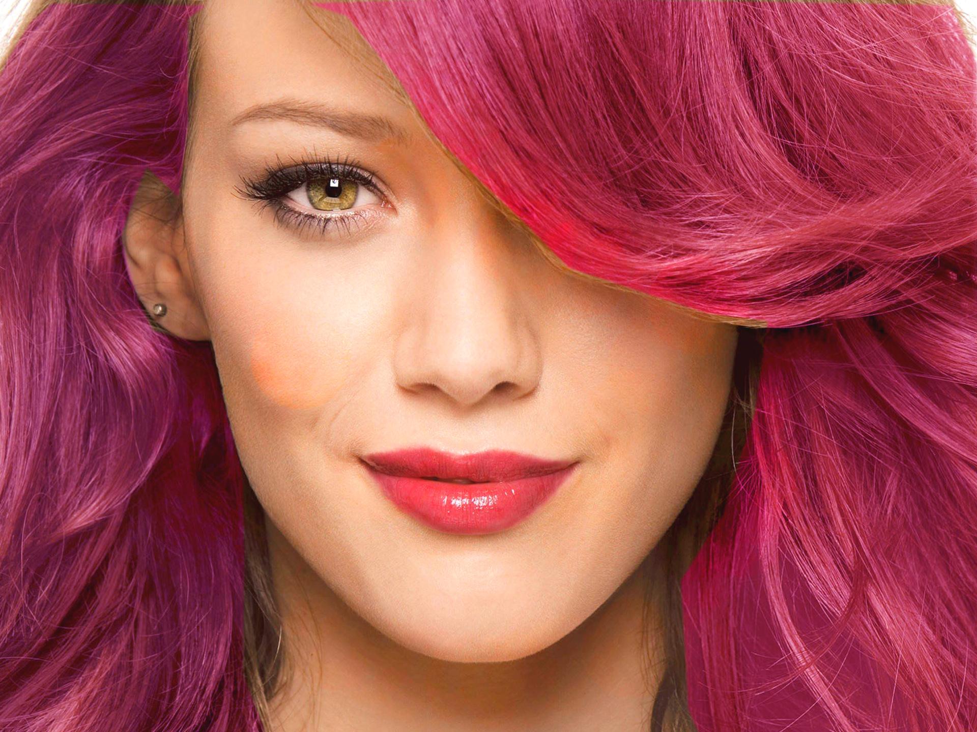 Hair coloring #7, Download drawings