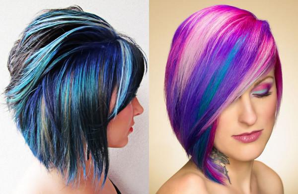 Hair coloring #2, Download drawings