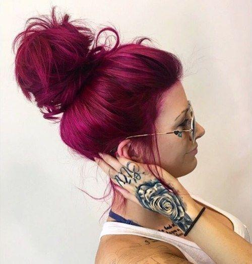Hair coloring #5, Download drawings
