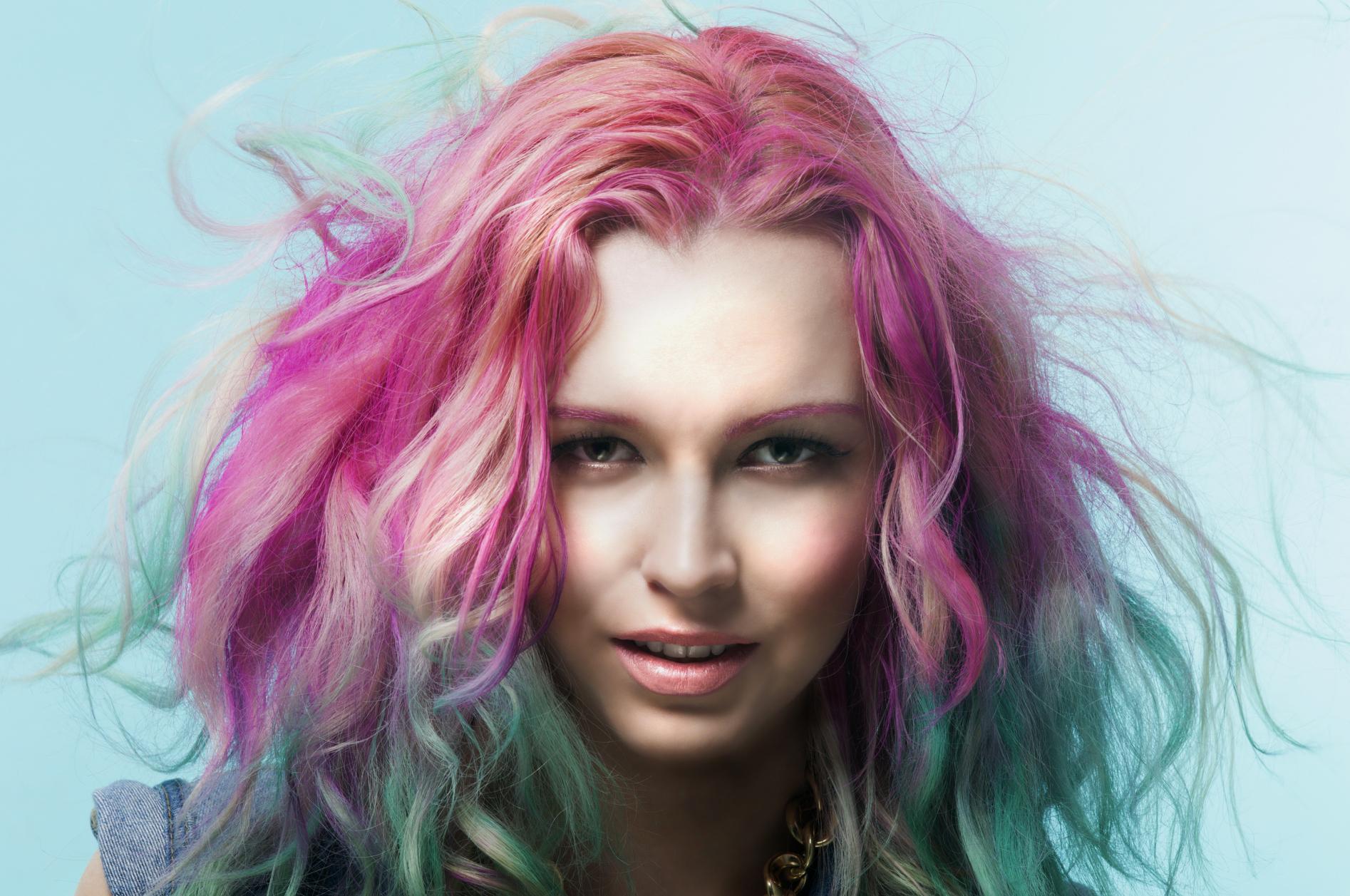 Hair coloring #15, Download drawings