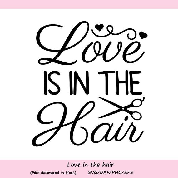 hair stylist svg #268, Download drawings
