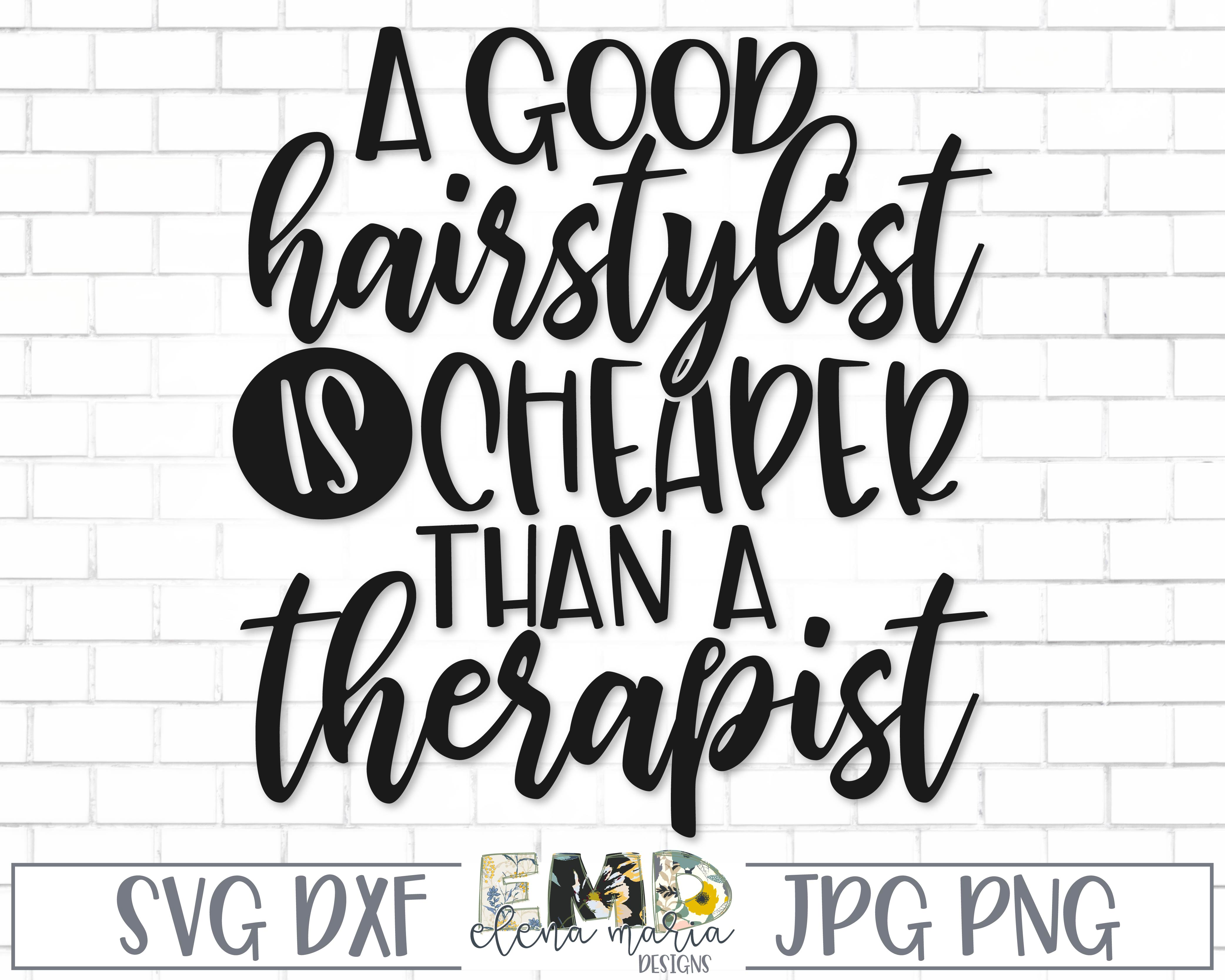 hair stylist svg #274, Download drawings