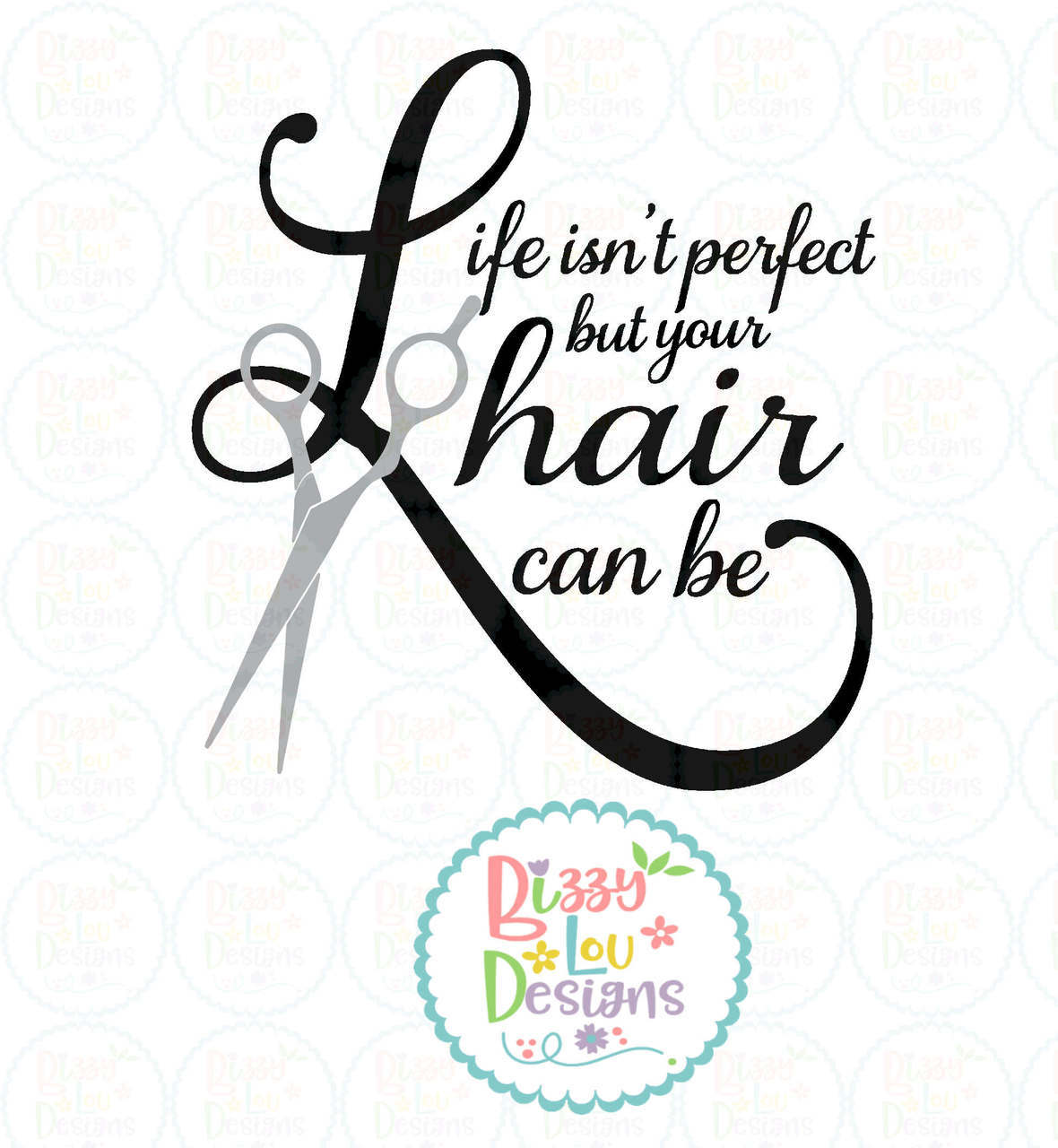 hair stylist svg #281, Download drawings