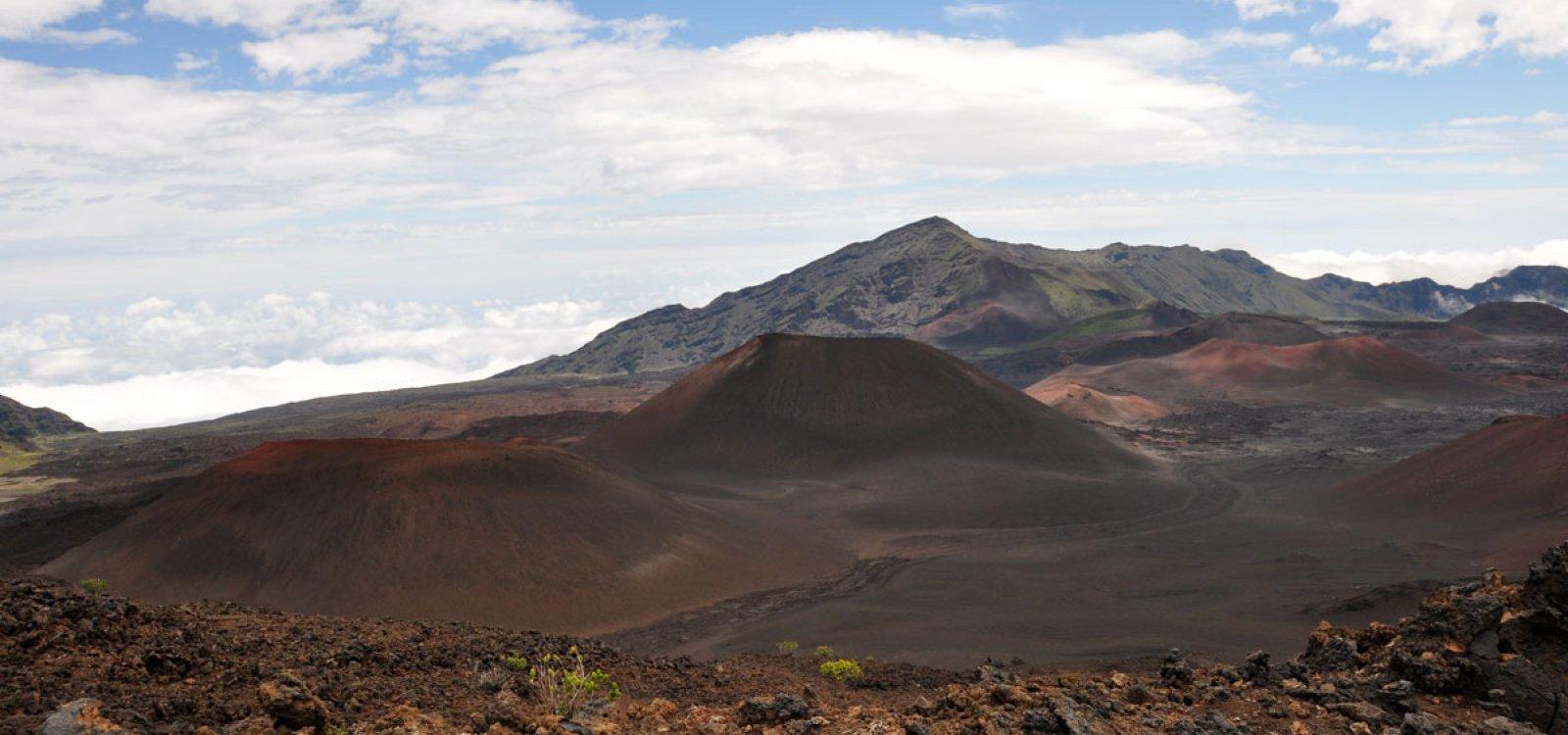 Haleakala Crater clipart #5, Download drawings