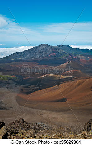 Haleakala Crater clipart #16, Download drawings