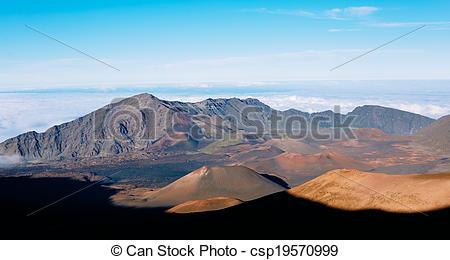 Haleakala Crater clipart #14, Download drawings