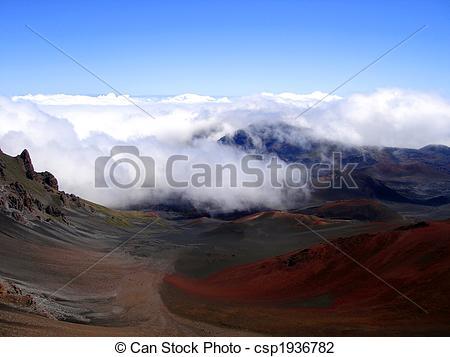 Haleakala Crater clipart #15, Download drawings