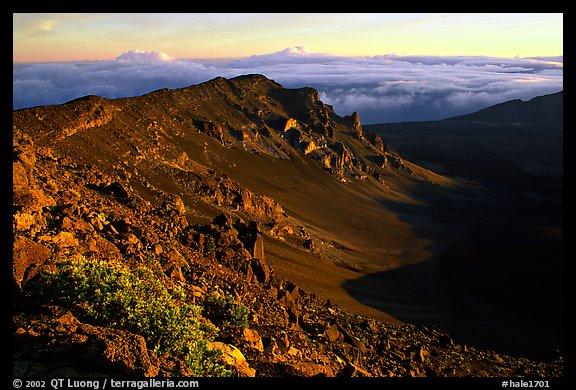 Haleakala Crater coloring #8, Download drawings