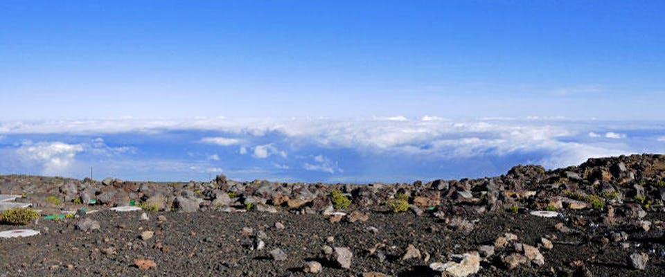 Haleakala Crater coloring #5, Download drawings