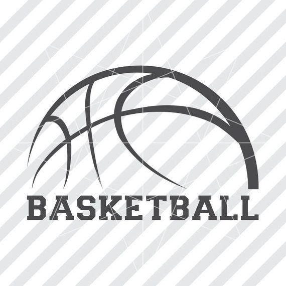 half basketball svg #882, Download drawings